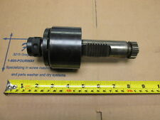 Live Turret tool No. 231-70-00 for STAR CNC 30mm shank