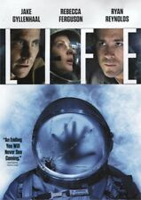 Life ( DVD, 2017)