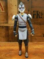 Avatar the Legend of Aang - War Paint Sokka Action Figure