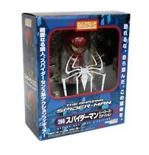MARVEL - FIGURA SPIDERMAN / THE AMAZING SPIDER-MAN / SPIDERMAN FIGURE 10cm