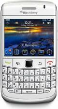 BlackBerry Bold 9700 - White (Unlocked) GSM 3G AT&T T-Mobile Qwerty Smartphone