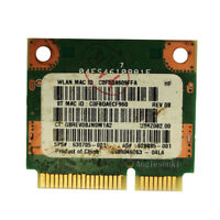 Ralink RT5390BC8 802.11 b/g/n WLAN + Bluetooth Half Mini card HP 656120-001