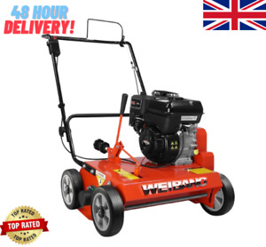 NEW WEIBANG INTREPID 486 CRB 46cm SCARIFIER