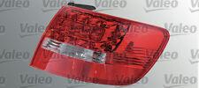 VALEO Rückleuchte Heckleuchte links, äusserer Teil 043846 für AUDI A6