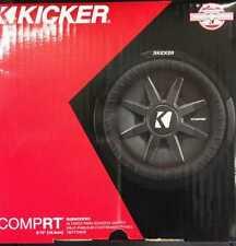 """Kicker COMPRT 43CWRT671 6.75"""" Subwoofer"""