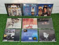 Michael Jackson CD Bundle inc RARE Singles, Duets, Greatest Hits Collaborations