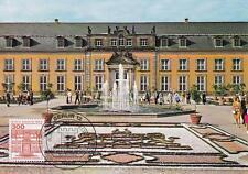 Maximumkarte Berlin 677: Burgen und Schlösser - Hannover, Herrenhausen 1982