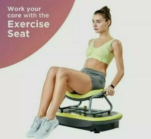 Wonder Core Rock N Fit exercise workout machine- home gym equipment