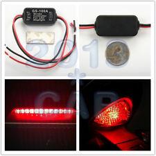 12V GS-100A LED Brake Stop Light Strobe Flash Module Controller Box For CarX1