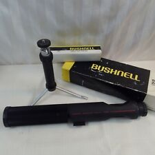 Vintage Bushnell Sportview Zoom Telescope 40mm 78-1938 with Tripod