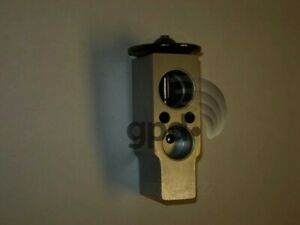 A/C Expansion Valve Front Global 3411297