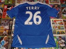 Chelsea FC Football Jersey John Terry 26 adidas Shirt England Maglia Kit Tricot