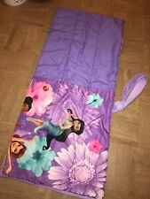 Disney Fairies Sleeping Bag / Camping / Slumber Bag