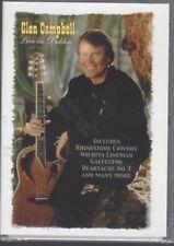 GLEN CAMPBELL, Live in Dublin (DVD 2006 Rhinestone Cowboy/Wichita Lineman..)-NEW
