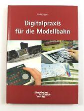 Digitaltechnik in der Modellbahnpraxis