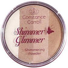 Constance Carroll Shimmer Glimmer Powder - Gold Shimmer
