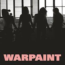Warpaint - Heads Up [CD]