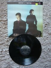 "Swing Out Sister You On My Mind (Ext) UK 1989 Fontana 12"" Vinyl Single A7/B1 EXC"