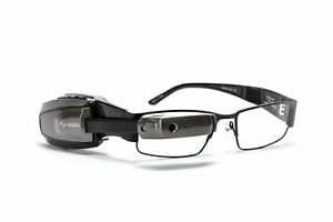 Vuzix M100 Industrial Smart Glasses - AR Brille