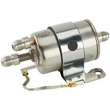 Speedway Deluxe AN6 GM LS Swap Fuel Filter/Regulator, 58 PSI