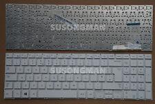 NEW for Samsung 370R5E NP370R5E 450R5E NP450R5E Keyboard No Frame White UK