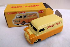 Bedford Dinky Contemporary Diecast Cars, Trucks & Vans