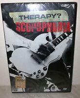 DVD THERAPY? - SCOPOPHOBIA - SEALED - SIGILLATO