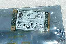 NEW DELL ALIENWARE M14X R2 128GB mSATA mini-PCIE SSD 6.0Gb/s 921PN 0921PN