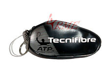 TECNIFIBRE ATP Pro Racchetta da Tennis Borsa Portachiavi/Portachiavi/Portachiavi