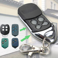 Garage Gate Remote Control Fob Fit DITEC GOL4 BIXLG4 BIXLP2 BIXLS2 Compatible +