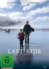DVD/ Last Ride - Hugo Weaving & Tom Russel !! NEU&OVP !!