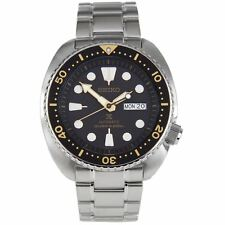 Seiko Sport Analog Mens Automatic Silver Watch Srp777k1 SRP775K1