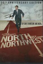 Dvd Cary Grant Classic Movie / 1959 / North By Northwest / Eva Marie Saint