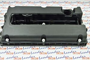55556284 : GENUINE Vauxhall Cylinder Head / Cam / Rocker Cover with Gasket - NEW