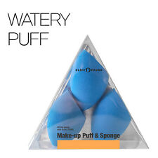 Olive Young Makeup Puff & Sponge - 3pcs / Watery Puff / Korea Cosmetic