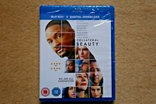 BLU-RAY COLLATERAL BEAUTY   BRAND NEW SEALED UK STOCK