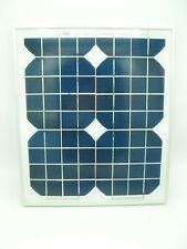 1 Stück 3V 160mA 0,48W 75x60mm Solarmodul Solarzelle Solarpanel