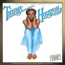 Thelma Houston - Any Way You Like It (NEW CD)