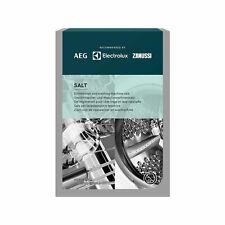 ACC002 Electrolux Dishwasher Salt 1Kg Pack