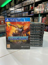 Sturmfront The mutant war übel edition / PS4 / Red Art Games / 999 copies