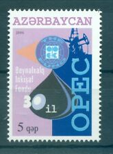 EMBLEMI - EMBLEMS AZERBAIJAN 2006 OPEC 30th Anniversary