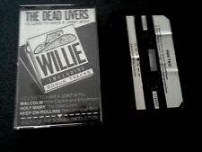 THE DEAD LIVERS I'D LOVE TO HAVE A JOINT WITH WILLIE CASSETTE TAPE AUSTRALI