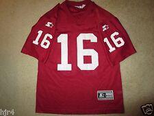 Jake Plummer #16 Arizona Cardinals NFL Jersey Youth M Med 10-12 medium