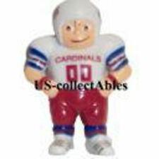 NFL Arizona Cardinals Football LiL Sports Brat Keychain Sports Souvenir Gift NEW
