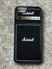 New iphone 5s Phone Cover - Marshall Speaker