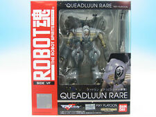 [FROM JAPAN]Robot Spirits Macross Frontier Queadluun Rare (Pixie Squadron Un...