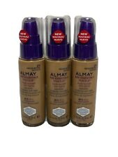 3 - Almay Age Essential Foundation Makeup Cream - #170 Medium Neutral