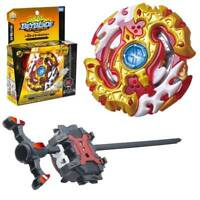 NEW Beyblade Burst Starter Spriggan Launcher Requiem Boys Toy Kids Gift Funny