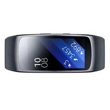 Samsung Gear Fit 2 SM-R360 Schwarz Fitnessarmband Smartwatch - Größe S