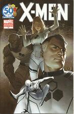 X-Men  #17  FF  Fantastic Four   50TH Anniv.  DJURDJEVIC  Variant Cover